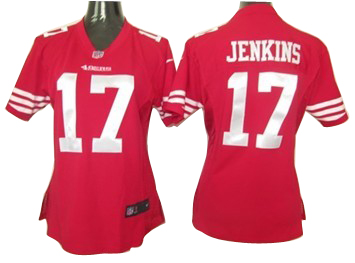 Jones Arthur jersey womens