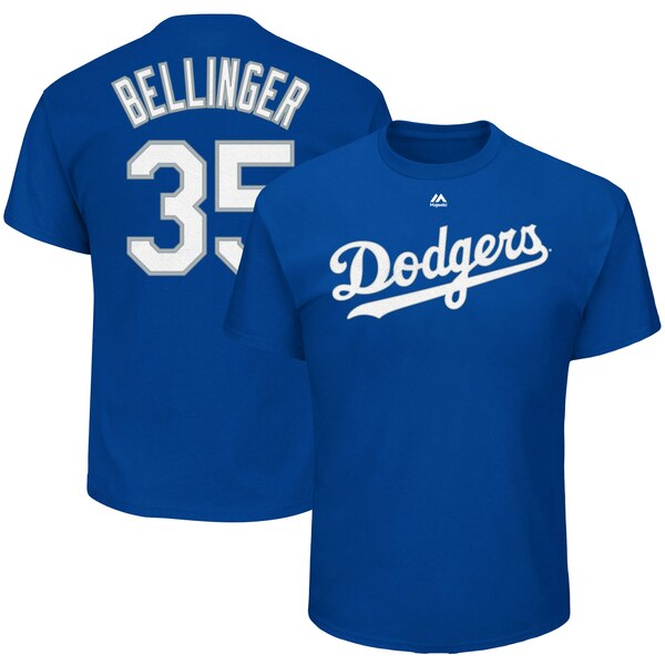Youth Los Angeles Dodgers Cody Bellinger Majestic  cheap road Seager jersey