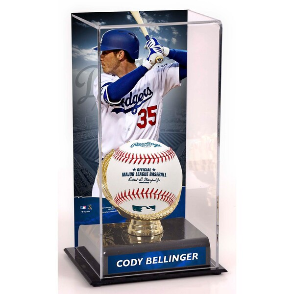 Starting Consequences Admitted Cody Bellinger Jersey By Their Up Background